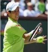 錦織圭 バルセロナオープン 決勝の相手と放送日程!クレーでのV2王手がすぐ目の前に!