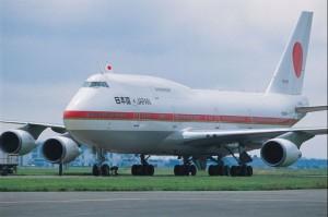 政府専用機をわかりやすく紹介!内部構造や次期777のデザインも公開!