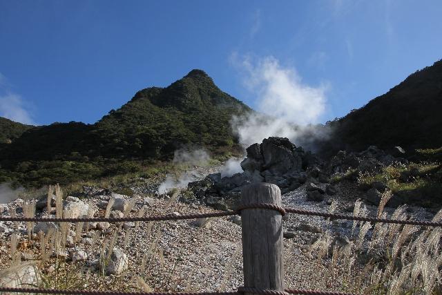 箱根山に噴火の兆候が?噴火はいつなのか2015年の可能性はあるのでしょうか?