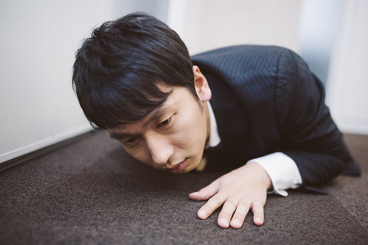 栗田貫一のモラハラ原因は前頭側頭型認知症だった!