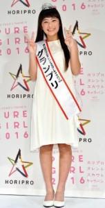 柳田咲良のtwitterで小学校や家族とすっぴん画像が判明!いつ角川映画デビューになるのか?