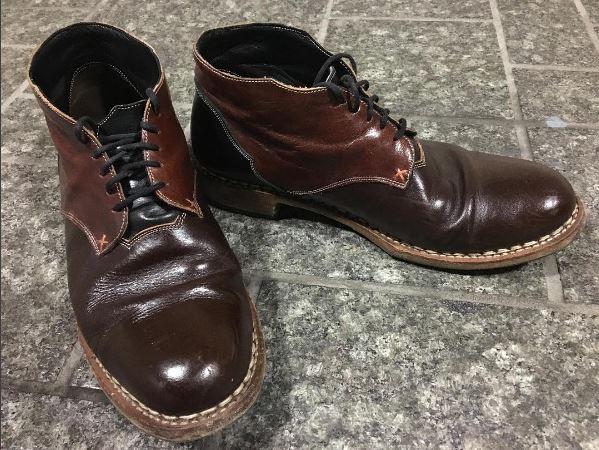 花田優一が靴職人で靴屋のお店の場所はどこ?誰かに似ているね!!