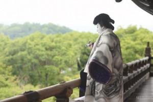 石川五右衛門の市川海老蔵が「絶景かな」の名セリフが楽しみ!小林麻央も笑う!