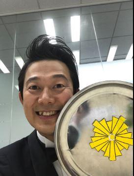 アキラ100%のネタ「丸腰刑事」は生放送無理?海外の反応に注目!!