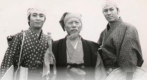 水戸黄門 武田鉄矢 助さん格さん
