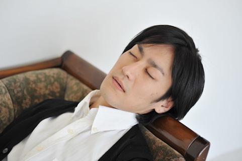 武井壮 睡眠時間 方法
