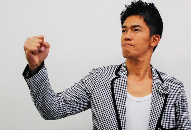 武井壮の結婚歴が判明!山田海蜂との関係!