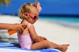 日焼け後のケアで子どもに良い市販薬はある?