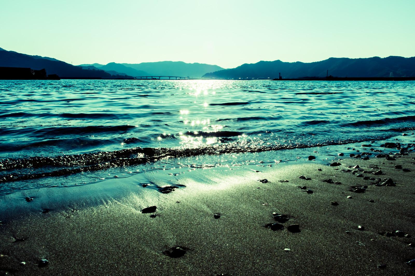 沸騰ワード10ビーチコーミングってどうやって稼げるの?8月11日