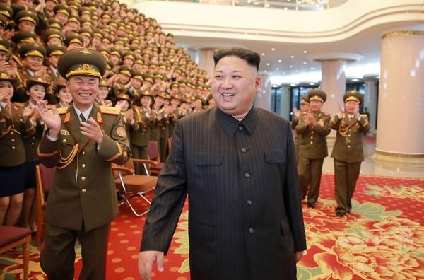 北朝鮮の強気はなぜ?2つの強気な理由になるほど~!!