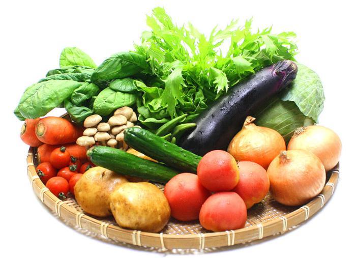 宅配野菜!安い、人気、お試しセットのあるお店を紹介