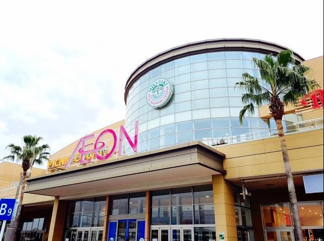 イオンモール宮崎の新店舗が増床オープン!うれしい宮崎初出店を紹介
