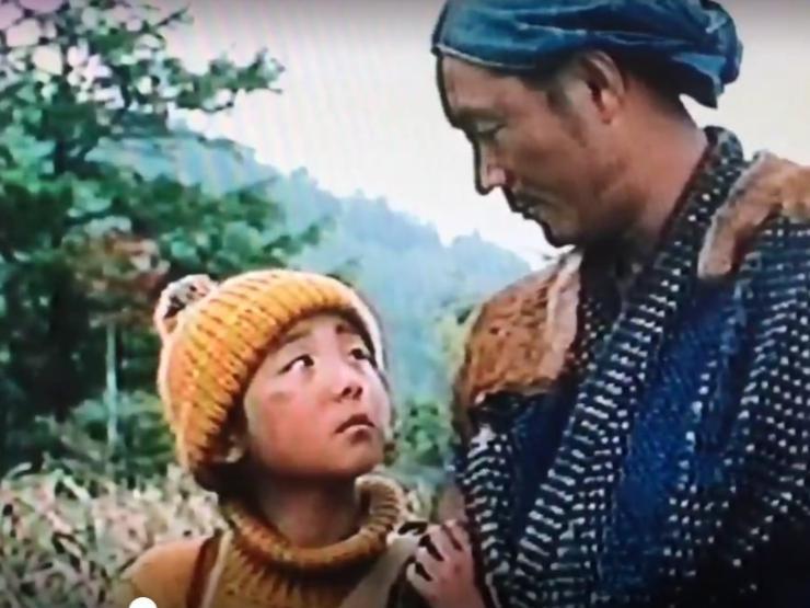 高橋一生に子役時代が!そのドラマとは?