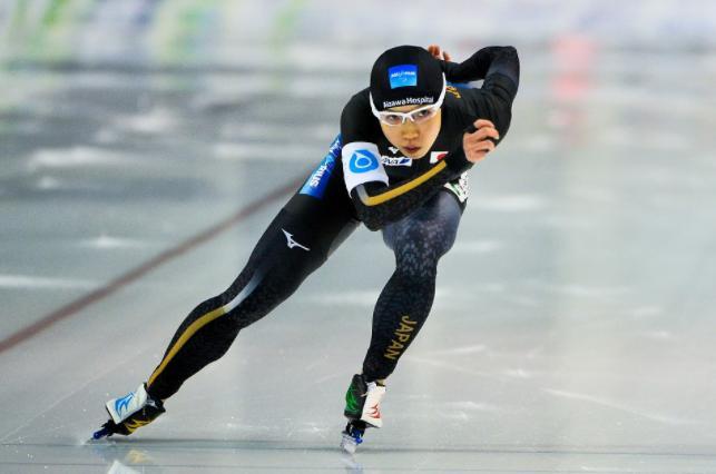 スピードスケート女子500mの決勝の結果!【平昌オリンピック】