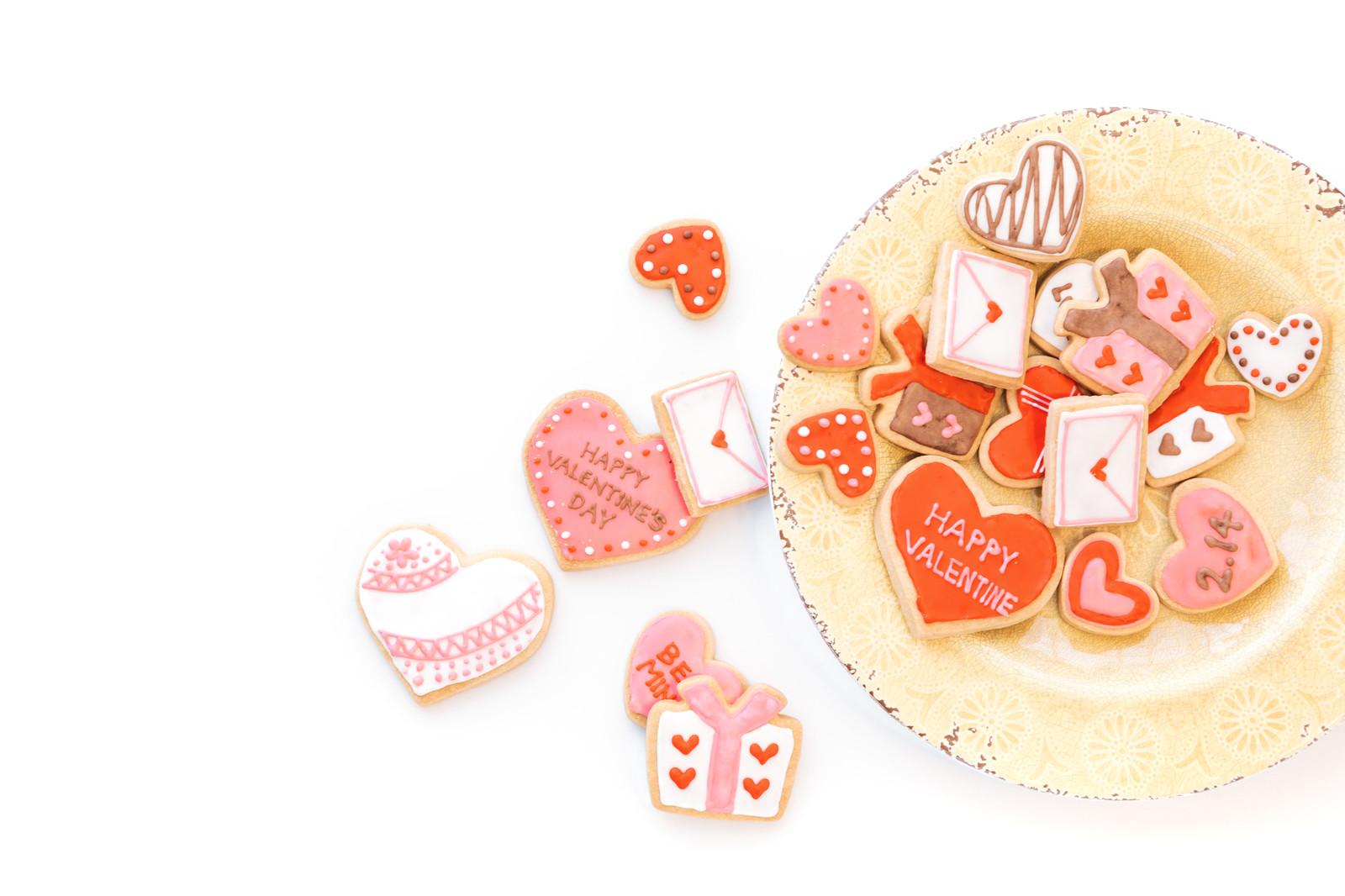 「ホワイトデー」お返しのお菓子には、意味があった!!シュークリームの意味は??