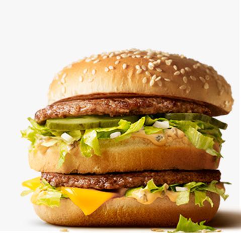 パティとは何かをハンバーガーでわかりやすく説明!!