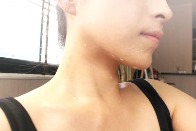 汗をかかない方法とは?顔の緊張汗対策