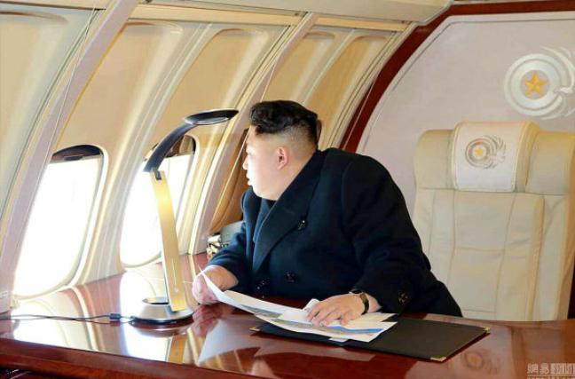 北朝鮮の政府専用機が古すぎ!飛行制限があり、いつ落ちるかわからない?