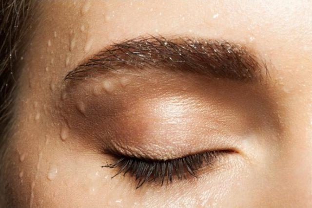 汗かきを治す方法で顔汗に最も効果がある3つの方法!