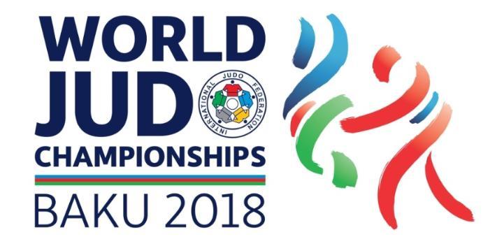 世界柔道2018と団体戦の出場選手って誰?
