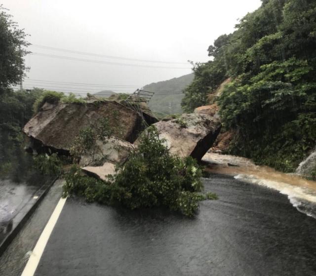 台風21号の 進路予想 2018これはヤバイ?昭和の3大台風と同じだ!!