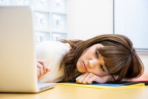 疲れが取れない30代・40代女性の原因とは?疲れの原因や種類について徹底解明!