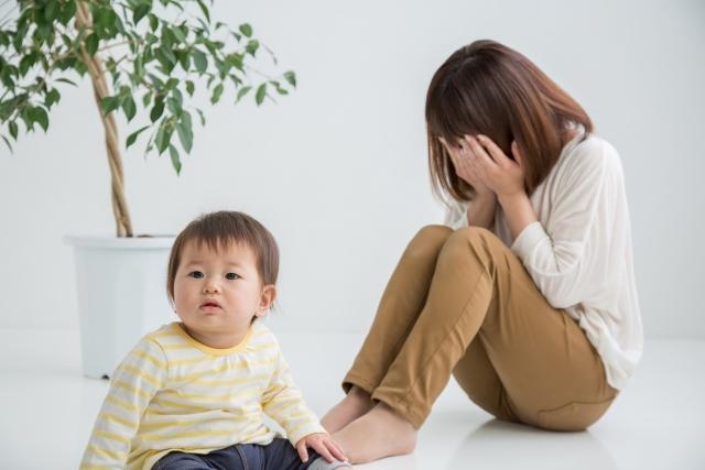 子育てのイライラ解消法を伝授!これで子育ても怖くない?