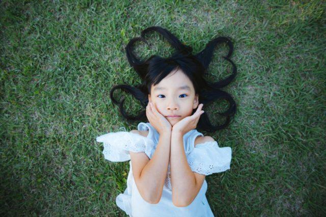 子育てに疲れた!5歳の子供と接し方と対処法