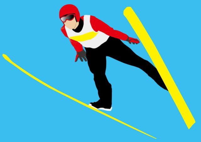 小林陵侑の成績に世界が震えた!スキージャンプ界のニューヒーロー小林陵侑とは?