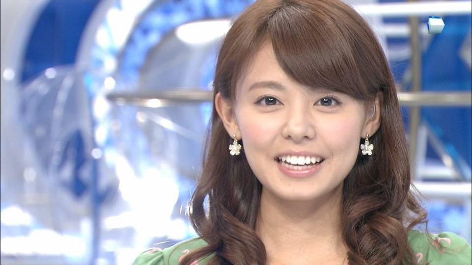 宮澤智アナの彼氏の職業がすごい?指輪はテレビでも外してないのか?