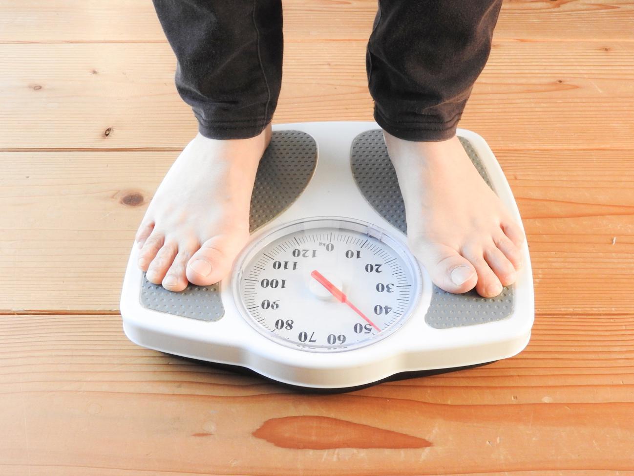 【痩せる方法】40代では無理なく自然に痩せることで美しく!