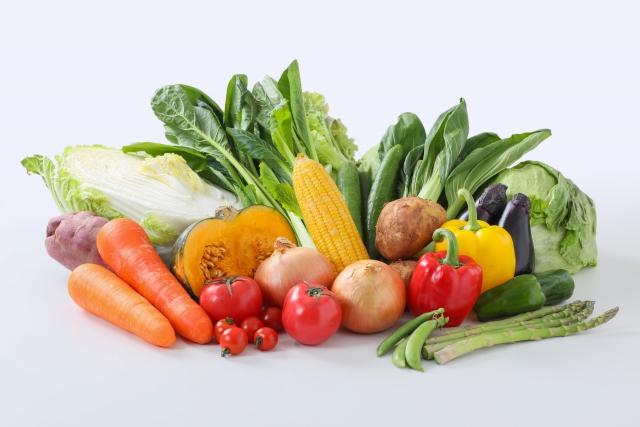 夏野菜の得する選び方【教えてもらう前と後】2019年7月23日