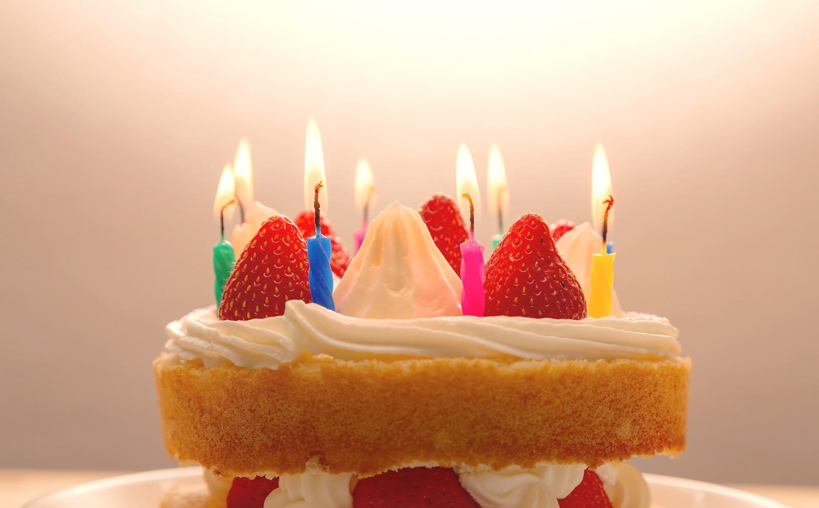 彩浜の誕生日プレゼントの画像と動画を紹介!