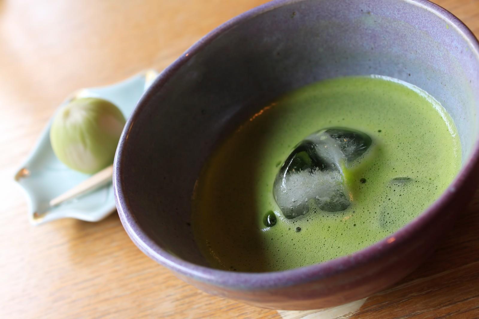 新発売!サーティワンの抹茶ティラミス、食べた感想は?